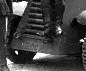 III-603 in Duitse handen (bron: Landsverk M38 Pantserwagen)