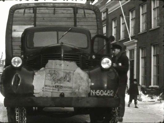 N-60482 Beeld uit film hr. Walter (coll. BHIC)