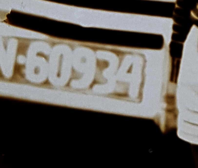 Pontiac (coll. P.J. van Steen)