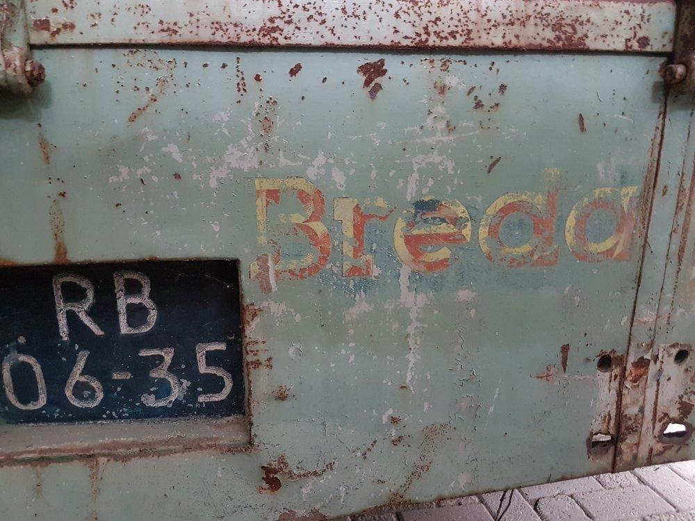 Bedford (collectie H. Jansen)